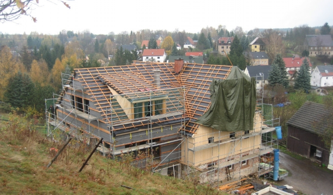 Bauunternehmung Mierzwa - Altbausanierungen