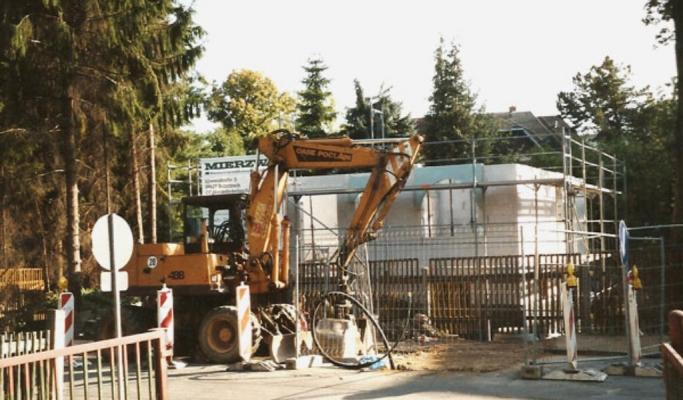 Bauunternehmung Mierzwa - Hoch-, Tief- und Ausbauleistungen