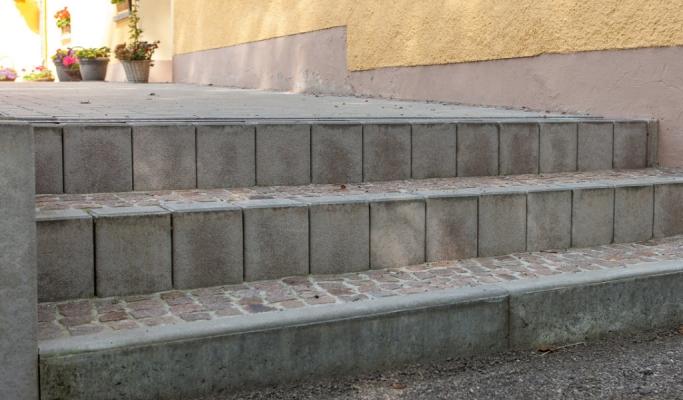 Bauunternehmung Mierzwa - Pflasterarbeiten / Außenanlagen